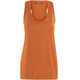 Arc'teryx Pembina Sleeveless Shirt Women orange